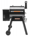 Deals List: Traeger Grills TFB38TOD Renegade Pro Pellet Grill and Smoke 380 Sq. in. Cooking Capacity, Black/Orange