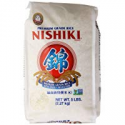 Deals List: Nishiki Medium Grain Rice, 5 lb