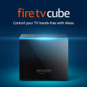 Deals List: Fire TV Stick, with Alexa Voice Remote - watch your favorites - streaming media player
