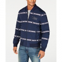 Deals List: Tommy Hilfiger Mens Zip-Front Logo Jacket