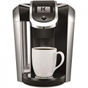 Deals List: Keurig K475 Single Serve K-Cup Pod Coffee Maker with 12oz Brew Size, Strength Control, and temperature control, Programmable, Black