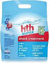 Deals List: hth Pool Shock Super Shock Treatment 4-in-1 12 count (52016)