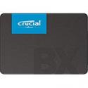 Deals List: Crucial BX500 2.5-in 960GB SATA III Internal SSD CT960BX500SSD1
