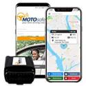 Deals List: MotoSafety OBD GPS Tracker Device w/3G GPS Service Locator