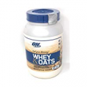 Deals List: Optimum Nutrition On Whey & Oats Protein Powder 23 Servings 2.54 lbs
