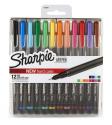 Deals List: Sharpie Art Pens, Fine Point, Assorted Colors, Hard Case, 12 Pack (1982057)