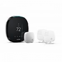 Deals List: Ecobee 4 Thermostat Value Bundle w/ 2 Extra Room Sensors