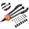 Deals List: Tacklife 14-inch Auto Pumping Rod Rivet Nut Tool