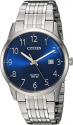 Deals List: Citizen BI5000-52L Quartz Blue Dial Men's Watch