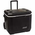 Deals List: Coleman Heavy-Duty 50-Quart Cooler with Wheels for Camping