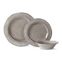 Deals List: Gourmet Expressions Brentwood 40-Piece Square Dinnerware Set