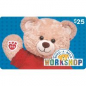 Deals List: $100 Build-A-Bear Workshop Gift Card Email Delivery