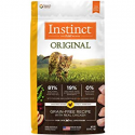 Deals List: Save 25% on Instinct Dog and Cat Food/Toppers