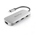 Deals List: HooToo USB C Hub USB C Adapter w/Ethernet Port