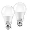 Deals List: 2-Pack MINGER 3-Brightness LED Light Bulb