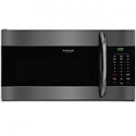Deals List: Frigidaire Gallery 1.7-cu ft Over the Range Microwave