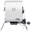 Deals List: Masterbuilt Stainless Steel Portable Propane Gas Smoker (20050216)