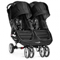 Deals List: Baby Jogger 2016 City Mini Double Stroller - Black/Gray