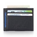Deals List: Alpine Swiss RFID Mens Thin Minimalist ID Card Case Slim Wallets