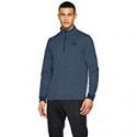 Deals List: Under Armour Mens Armour Fleece 1/2 Zip Pullover