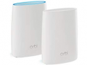 Deals List: NETGEAR Orbi Whole Home Mesh WiFi System with Tri-band – 2pk (RBK50), refurb