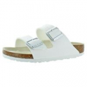 Deals List: Birkenstock Women's Arizona Double Buckle Cork Sandals