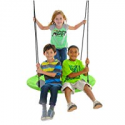 Deals List: Swinging Monkey Products Giant 40-in Saucer Nest Tree Swing