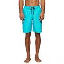 Deals List: ELF QUEEN Mens Swim Trunks Quick Dry Beach Cargo Shorts