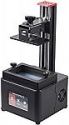 Deals List: Monoprice Mini Deluxe SLA Resin UV 3D Printer With (120 x 70 x 200 mm) Build Area, Ultra High Resolution, LCD Touch Screen Display  + Free 250ml Red Photopolymer Resin