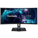 """Deals List: ViewSonic Elite 35"""" UltraWide 21:9 Curved 1440p 100Hz RGB Gaming Monitor with FreeSync HDR10 and Advanced Ergonomics for Esports (XG350R-C)"""