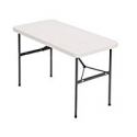 Deals List: Realspace Molded Plastic Top Folding Table