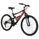 Deals List: Hyper 26-inch Shocker Men's Dual Suspension Mountain Bike