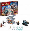 Deals List: LEGO Marvel Super Heroes Avengers: Infinity War Thor's Weapon Quest 76102