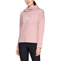Deals List: Under Armour Women's Rival Fleece Big Logo Hoodie