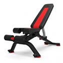 Deals List: Bowflex 5.1S Stowable Weight Bench