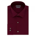 Deals List: Geoffrey Beene Always Tucked Stretch Regular Dress Shirt