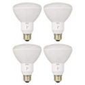 Deals List: 4-Pack Sylvania Lightify BR30 Smart LED Reflector Bulb