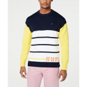 Deals List: Tommy Hilfiger Mens Saltwater Sweater