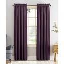 Deals List: Sun Zero Grant Room Darkening Pole Top 54 x 63-in Curtain Panel