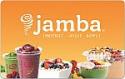 Deals List: $15 Jamba Juice Gift Card