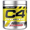 Deals List: Cellucor C4 Original Pre Workout Powder Energy Drink Supplement 60 Servings