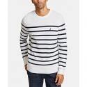 Deals List: Nautica Mens Breton Striped Sweater
