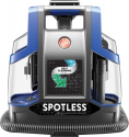 Deals List: Hoover - Spotless Deluxe Pet Deep Cleaner - Blue/Gray, FH11400PC