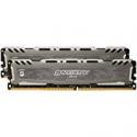 Deals List: Ballistix 16GB Sport LT Series DDR4 2666 MHz UDIMM Memory Kit