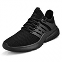 Deals List: Marsvovo Women Tennis Gym Running Breathable Sport Shoes