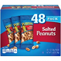 Deals List: Planters Salted Peanuts (1oz Bags, Pack of 48)