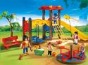 Deals List: Playmobil Playground Playset