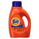 Deals List: Tide Liquid Detergent Original 40oz