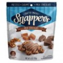 Deals List: Snappers Original Milk Chocolate Pretzel Snacks 6oz