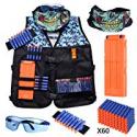 Deals List: Hely Cancy Kids Tactical Vest Kit